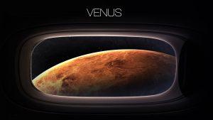 Venus - Beauty of solar system