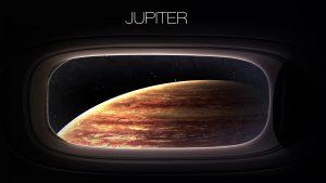 Jupiter - Beauty of solar system