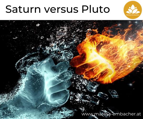 Saturn Konjunktion Pluto Maresa Embacher