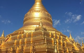Pagode Bagan