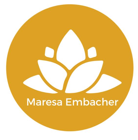 Maresa Embacher – Die Beratung mit Spirit Logo