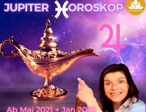 Astrologie: Jupiter in Fische | Horoskop für alle 12 Zeichen 2021 und 2022