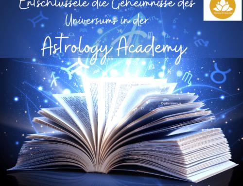 Astrologie: Astrologie Webinare